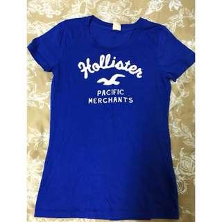 🚚 Hollister女版短T