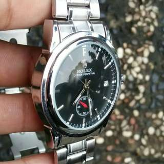 Jam tangan automatic ROLEX oyster