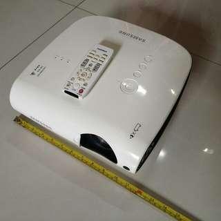 Projector Samsung