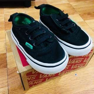 Vans Authentic V Lace Preloved