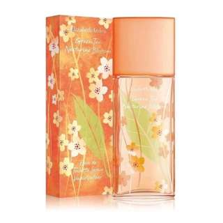 REPRICED!! NEW✨💯AUTH Elizabeth Arden Green Tea Nectarine Blossom Perfume