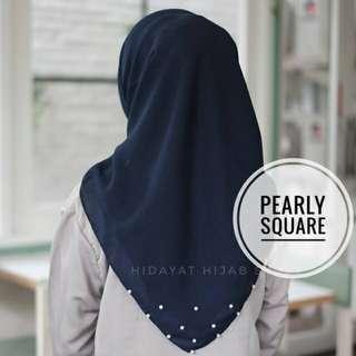 Segi empat bella square pearl