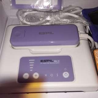 家用彩光機 脫毛機 美白機 去斑激光機