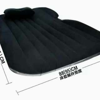 Car airbed