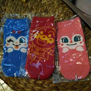 成人卡通船襪