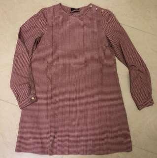 APC tunic dress