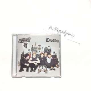 5 Seconds of Summer Daylight EP
