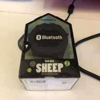Sheep Bluetooth speaker