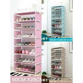 DIY Shoe/Book Shelf Organizer