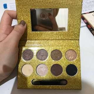 Naturally Glam Eyeshadow Palette