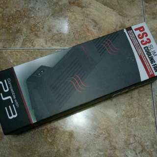 Kipas coolpan ps3