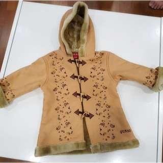 Guess Kids Winter Jacket