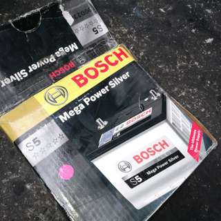 2sm bosch maintenance free battery