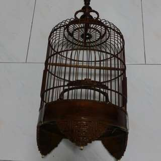 Old As In Kept Very Long Bz and MS Mp Cage