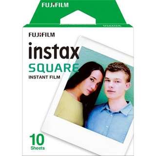 Isi Refill Instax Square SQ10 Film - isi 10 lembar