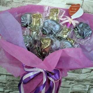 Bouquet Chocolate 🌹🍫