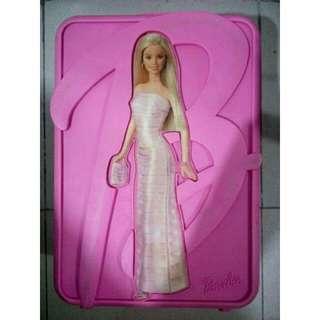 Original Vintage Barbie Case