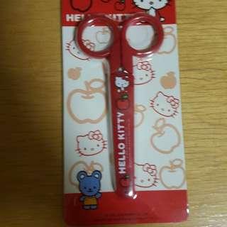 Brand New Hello Kitty Scissor