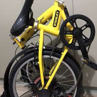 Brand New Foldable Bike