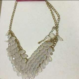 Candies necklace