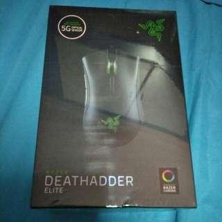 Razor DeathAdder Elite