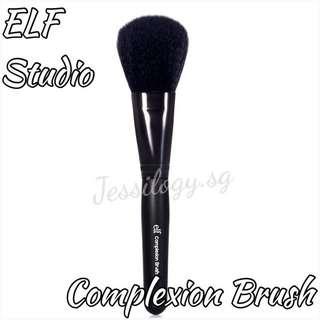 INSTOCK ELF Studio Complexion Brush / ELF Cosmetics / e.l.f. Studio Professional Complexion Brush