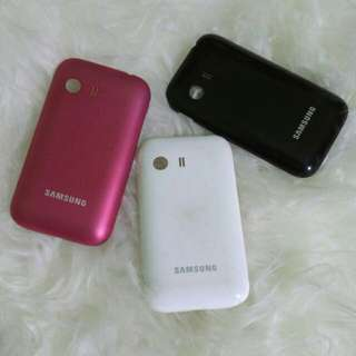 Case handphone samsung galaxy y young