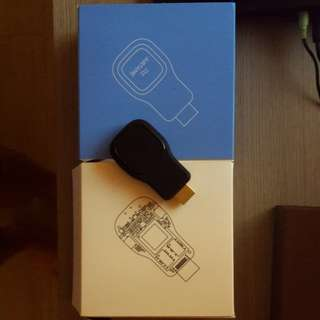 Airtame wireless HDMI streaming dongle