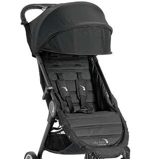 Baby Jogger City Tour - Onyx & Violet only
