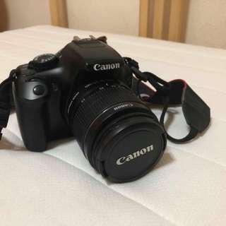 Canon Rebel T3 preloved 💕