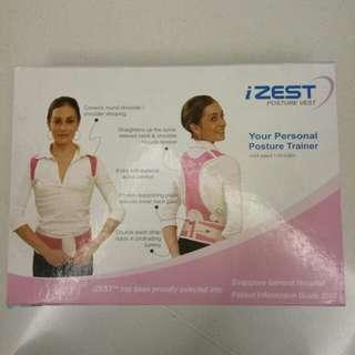 Posture vest