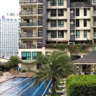 1BR PRESELLING CAPITOL COMMONS DMCI PRISMA RESIDENCE
