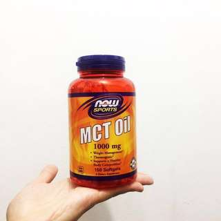 In Stock mct oil 1000g 150 softgels now sport