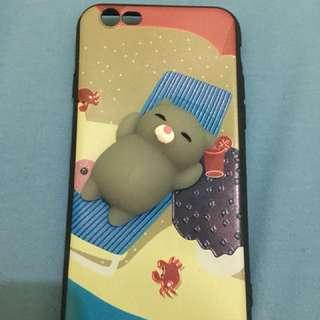 Iphone 6 Squishy case