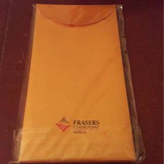 Fraser Centre point Ref Packet-10 nos