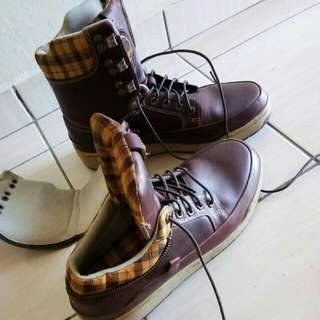 Authentic Timberland limited edition