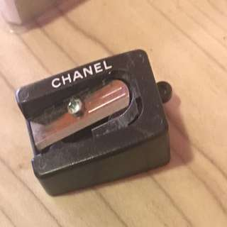 Chanel original sharpener