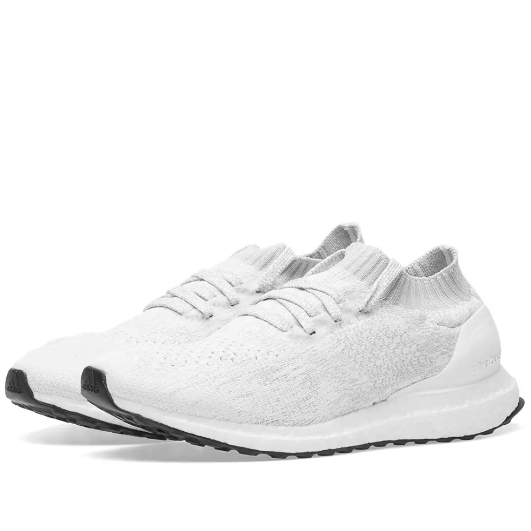 low priced 319e6 9f719 Adidas Ultra Boost Uncaged - White, Men's Fashion, Footwear ...