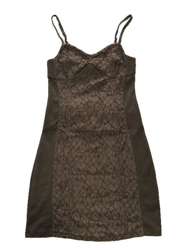 AEO Figure Hugging Dress