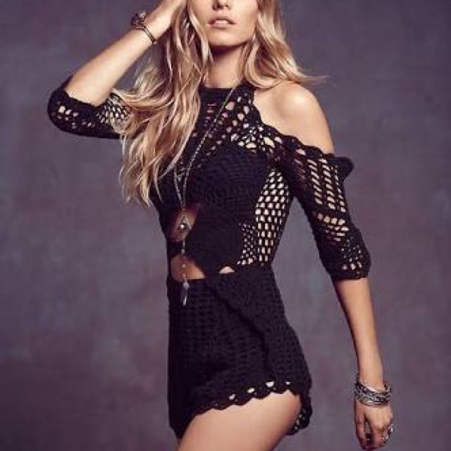 Alice mccall playsuit size 6