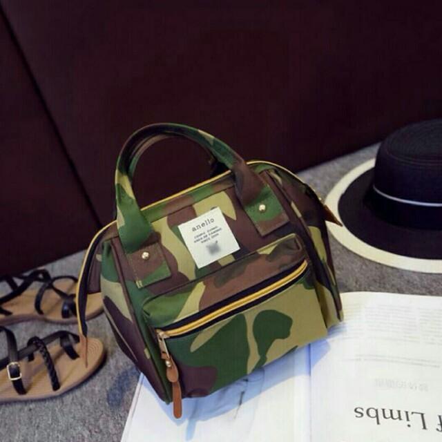 Anello 3-way Bag (Comou)