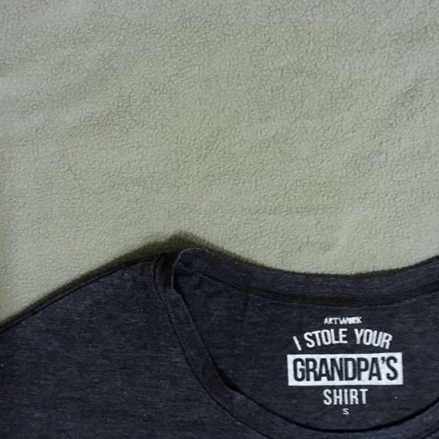 ARTWORK Muscle Shirt