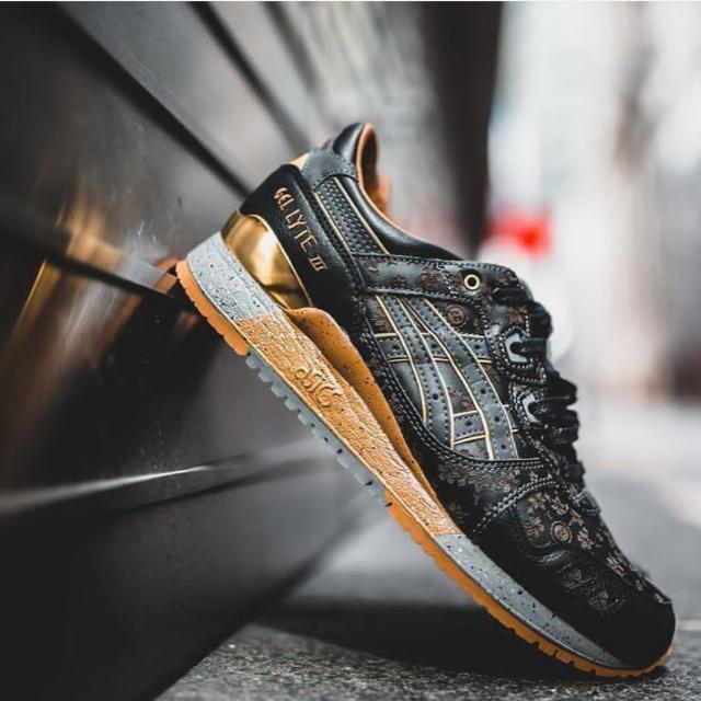 asics limited edition