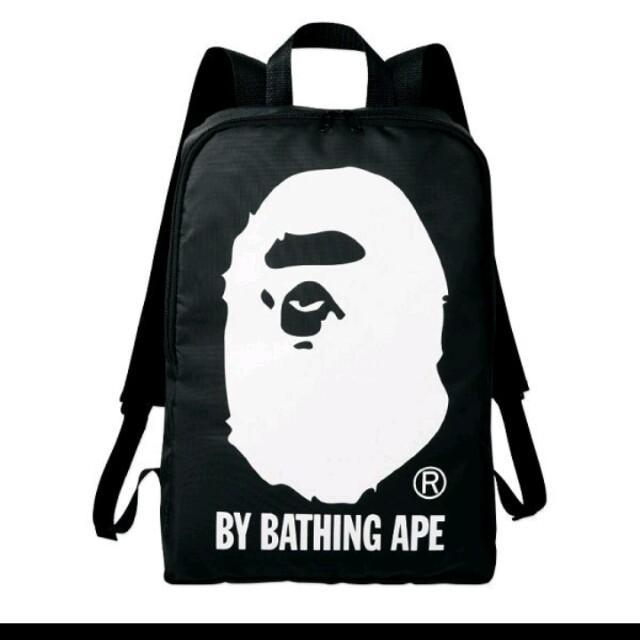 bape 背包