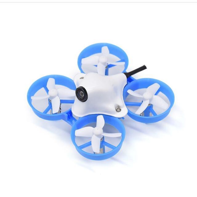Beta65S Lite Micro Whoop Quadcopter with transmitter
