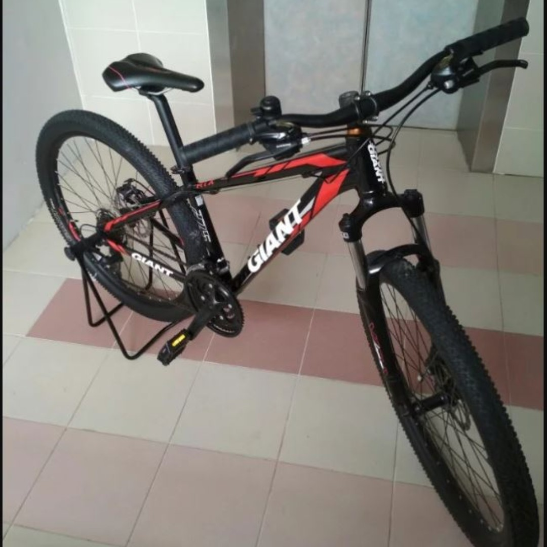 Giant ATX 2 27.5 Mountain Bicycle (Frame Size - XS), Bicycles & PMDs ...