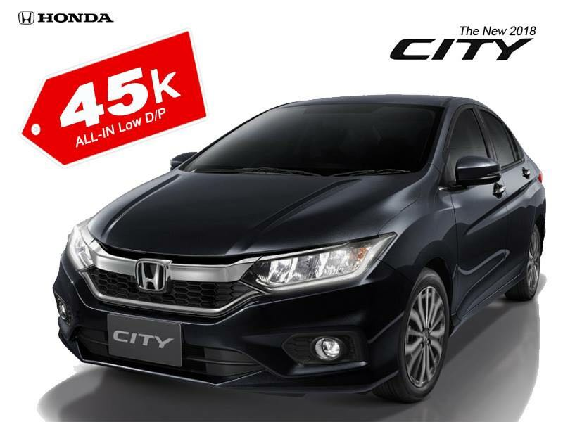 Brand New Honda City Cars For Sale On Carousell