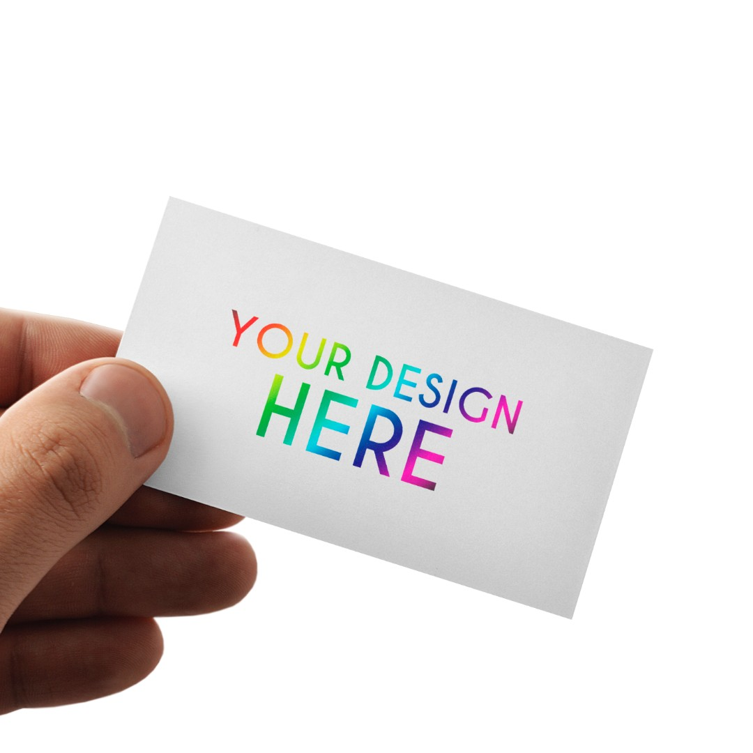 Business Card Template Design, Design & Craft, Others on Carousell