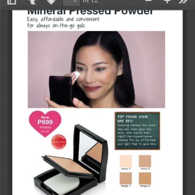 Buy this and you get a free eyebrow liner