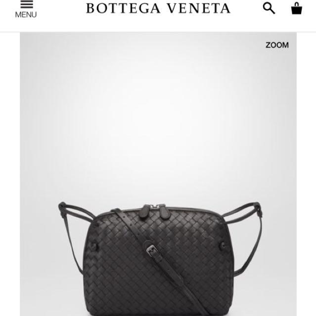 BV BOTEGA VENETA pillow purse BRAND NEW